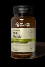 Nature's Sunshine Milk Thistle T/R (60 tabs)*
