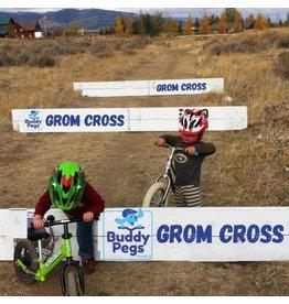 Grom Cross - NO GEARS (Single Speed) Category