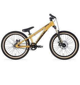 "Norco NORCO RAMPAGE 2.2 20"" GOLD/BLACK  - IN STORE PICK-UP ONLY"