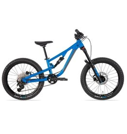 "Norco NORCO FLUID 2.2 FS 20"" BLUE/CHARCOAL - IN STORE PICKUP ONLY"