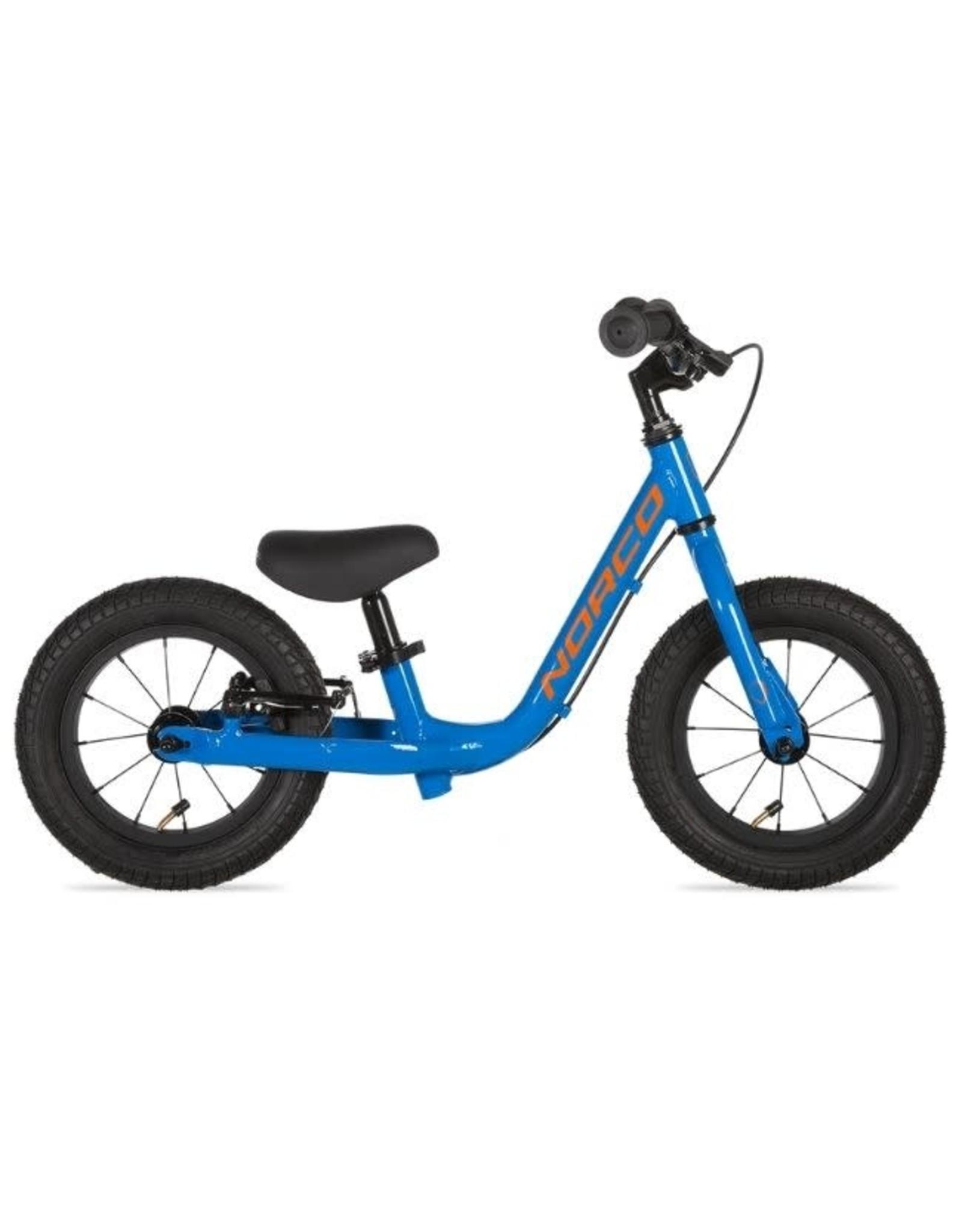 Norco 2021 Norco Runner 12 BLUE/ORANGE 12