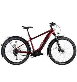 Norco NORCO INDIE VLT 1 RED/SLV S - IN STORE PICK UP ONLY