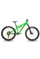 Trailcraft Trailcraft Maxwell 26+  Pro Deore  GREEN 30T with Dropper