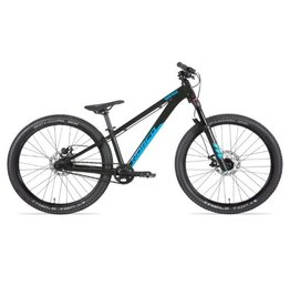 "Norco NORCO RAMPAGE 4.1  24"" BLACK/BLUE - IN STORE PICK UP ONLY"