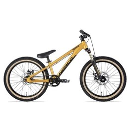 "Norco NORCO RAMPAGE 4.2  24"" GOLD/BLACK - IN STORE PICKUP ONLY"