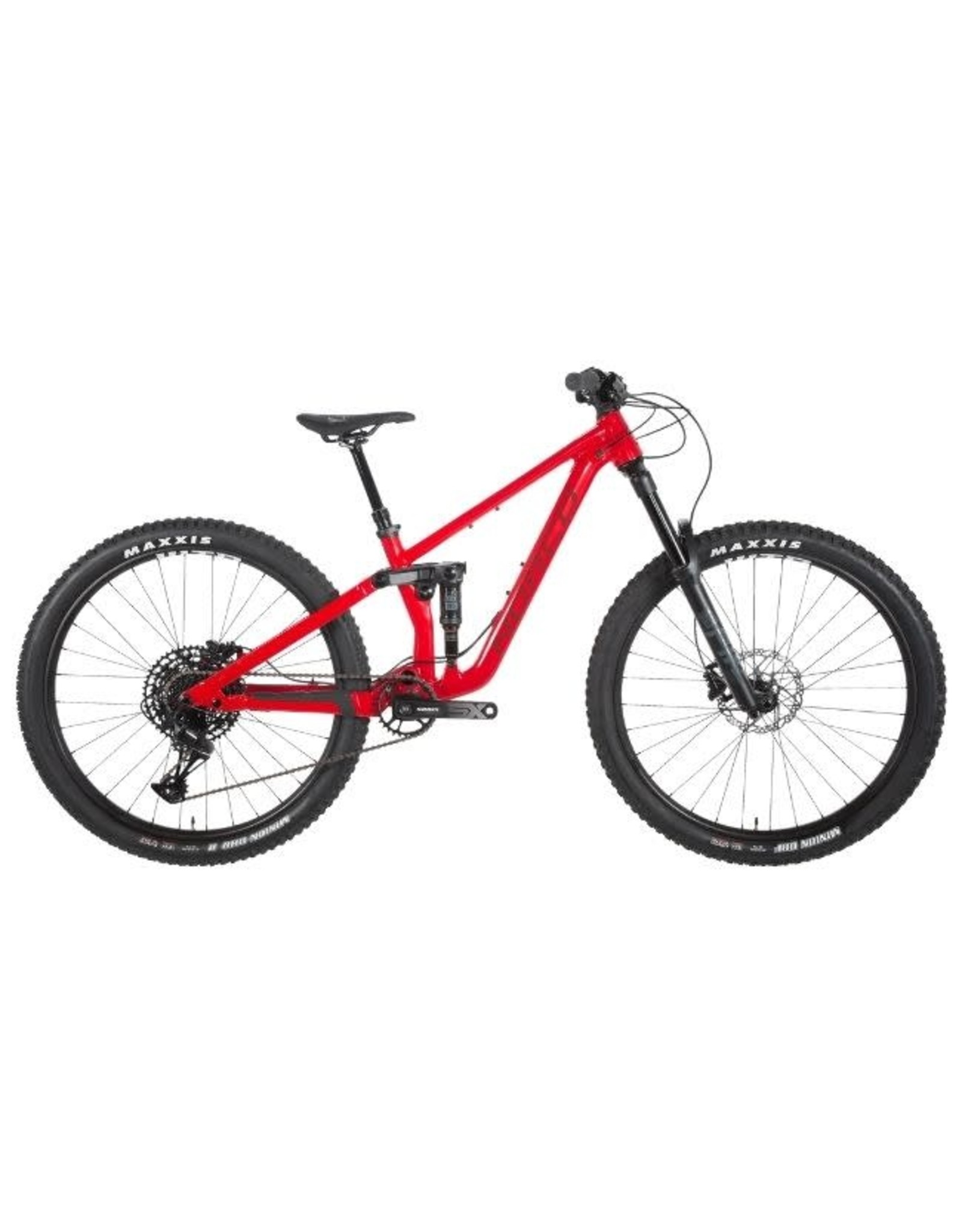 Norco NORCO SIGHT A 27.5 YOUTH RED