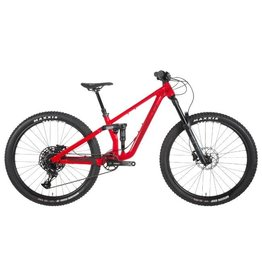 Norco NORCO SIGHT A 27.5 YOUTH RED - IN STORE PICKUP ONLY