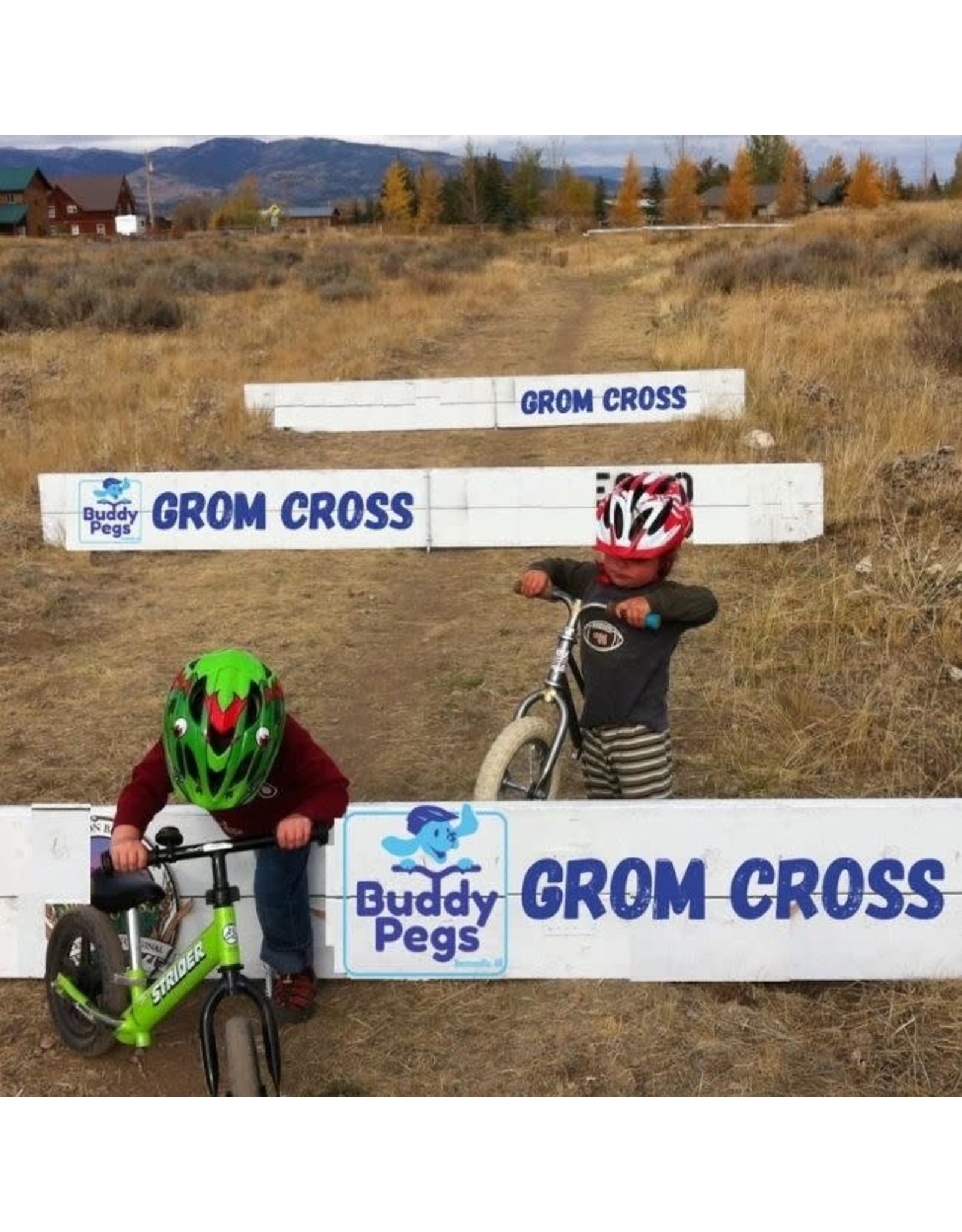 Grom Cross - GEARS Category