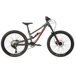 Norco NORCO FLUID 4.2 FS GREY/RED S - IN STORE PICKUP ONLY