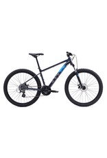 Marin MARIN BOLINAS RIDGE 2 27.5 Gloss Charcoal/Blue XS - IN STORE PICKUP ONLY