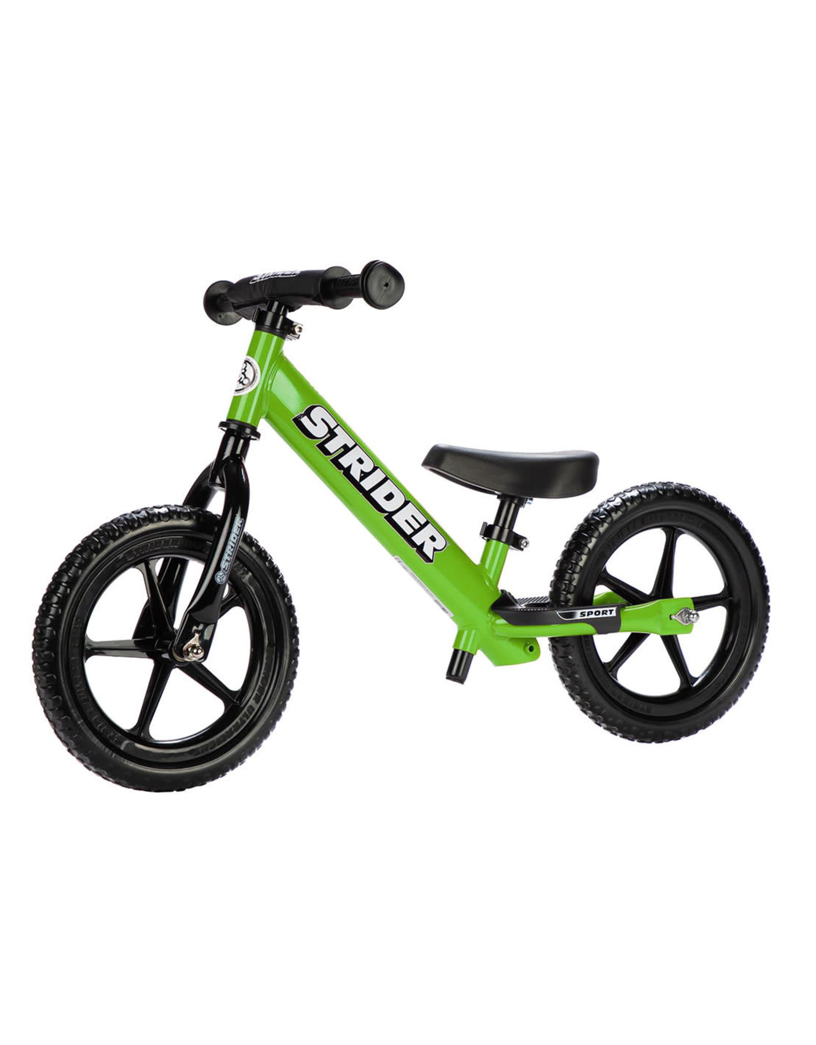 STRIDER Strider 12 Sport Balance Bike