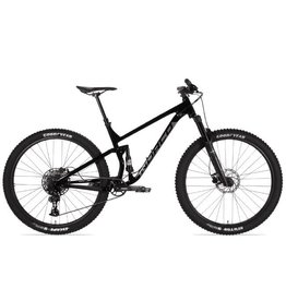 Norco NORCO FLUID FS 3 27.5 BLACK/CHARCOAL XS - IN STORE PICKUP ONLY