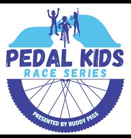 2021 Pedal Kids Race Series - NO GEARS (Single Speed)