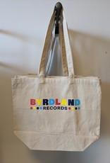 """Byrdland Canvas Tote Bag """"Byrdland"""""""