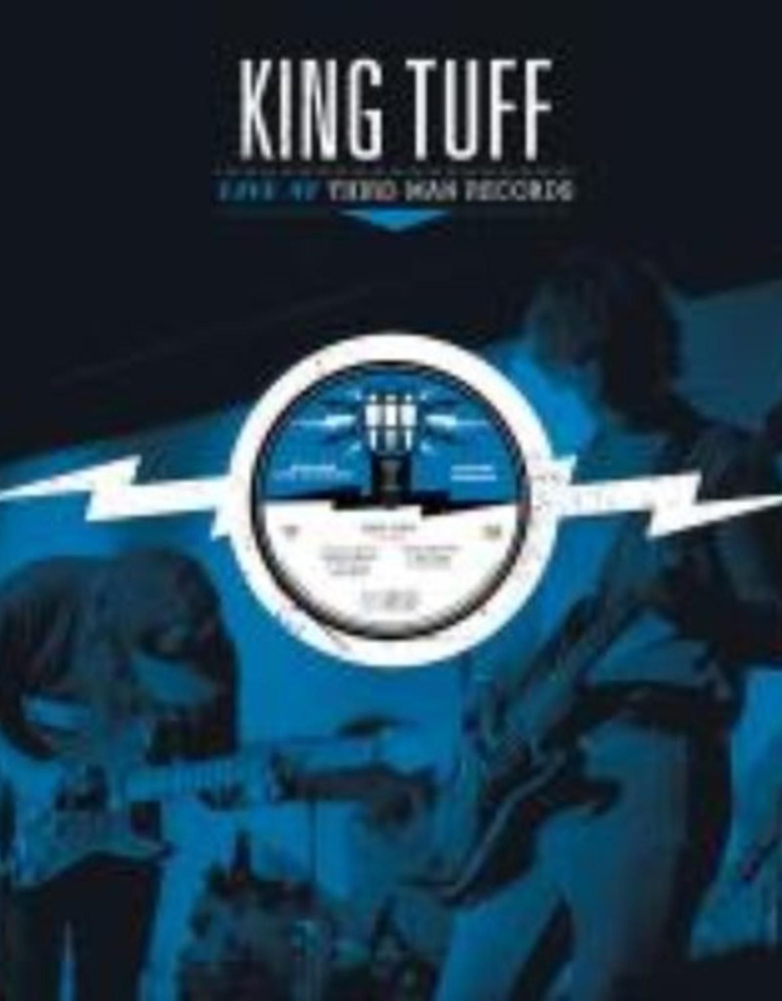 "King Tuff - Live At Third Man Records (12"" Vinyl)"