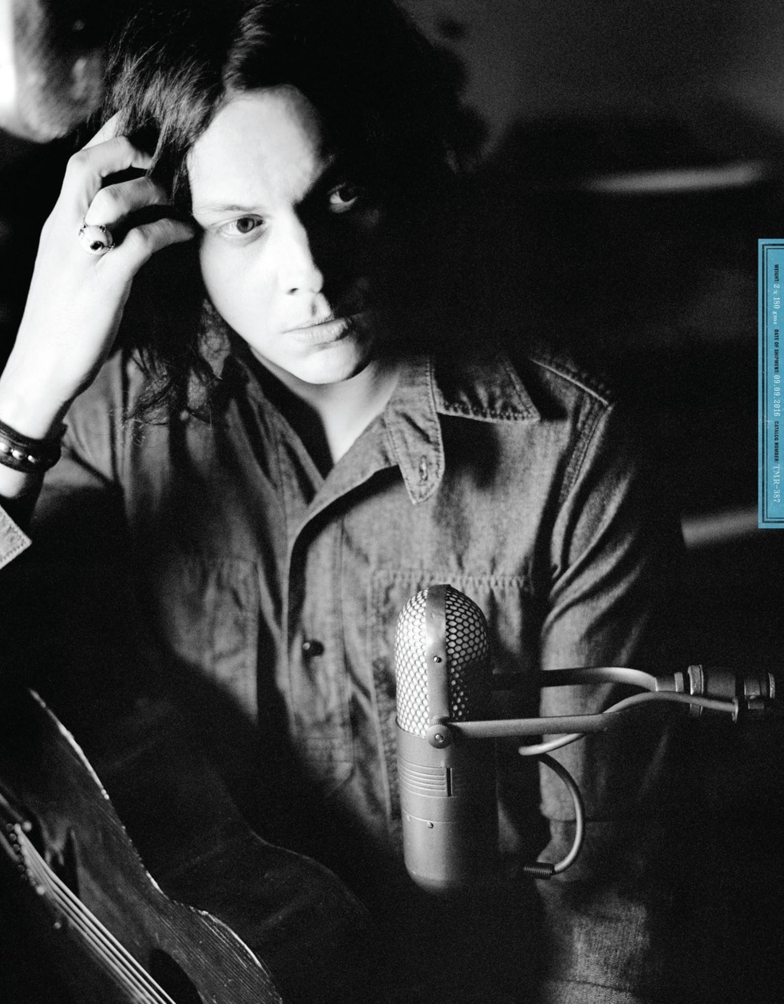 Jack White - Acoustic Recordings 1998-2016 (Double Lp)