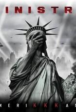 Ministry - Amerikkkant (White & Grey Swirl Vinyl) (Indie Exclusive)