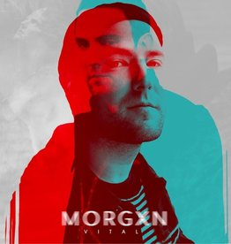 Morgxn - Vital (Lp)(RSD 2019)