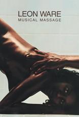 Leon Ware (180 Gram Color - Musical Massage