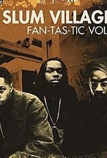 Slum Village - Fan-Tas-Tic Vol 1