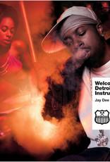 J Dilla - Welcome To Detroit Instrumentals