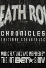 Various Artists - Death Row Chronicles: Original Soundtrack (Clear Vinyl)