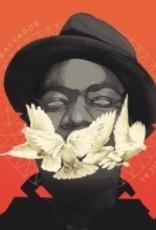 Blitz The Ambassador - Diasporadical