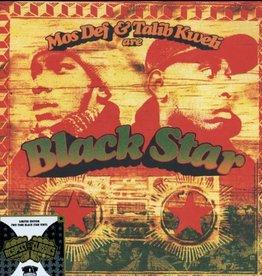 Mos Def & Talib Kweli - Black Star (Two Tone Vinyl)