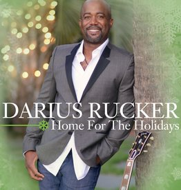 Darius [Hootie & The Blowfish] Rucker - Home For The Holidays