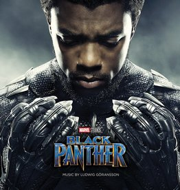 Black Panther (Original Score) Ost - Black Panther (Original Score) Ost