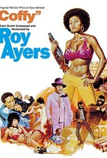 Roy Ayers - Ost - Coffy