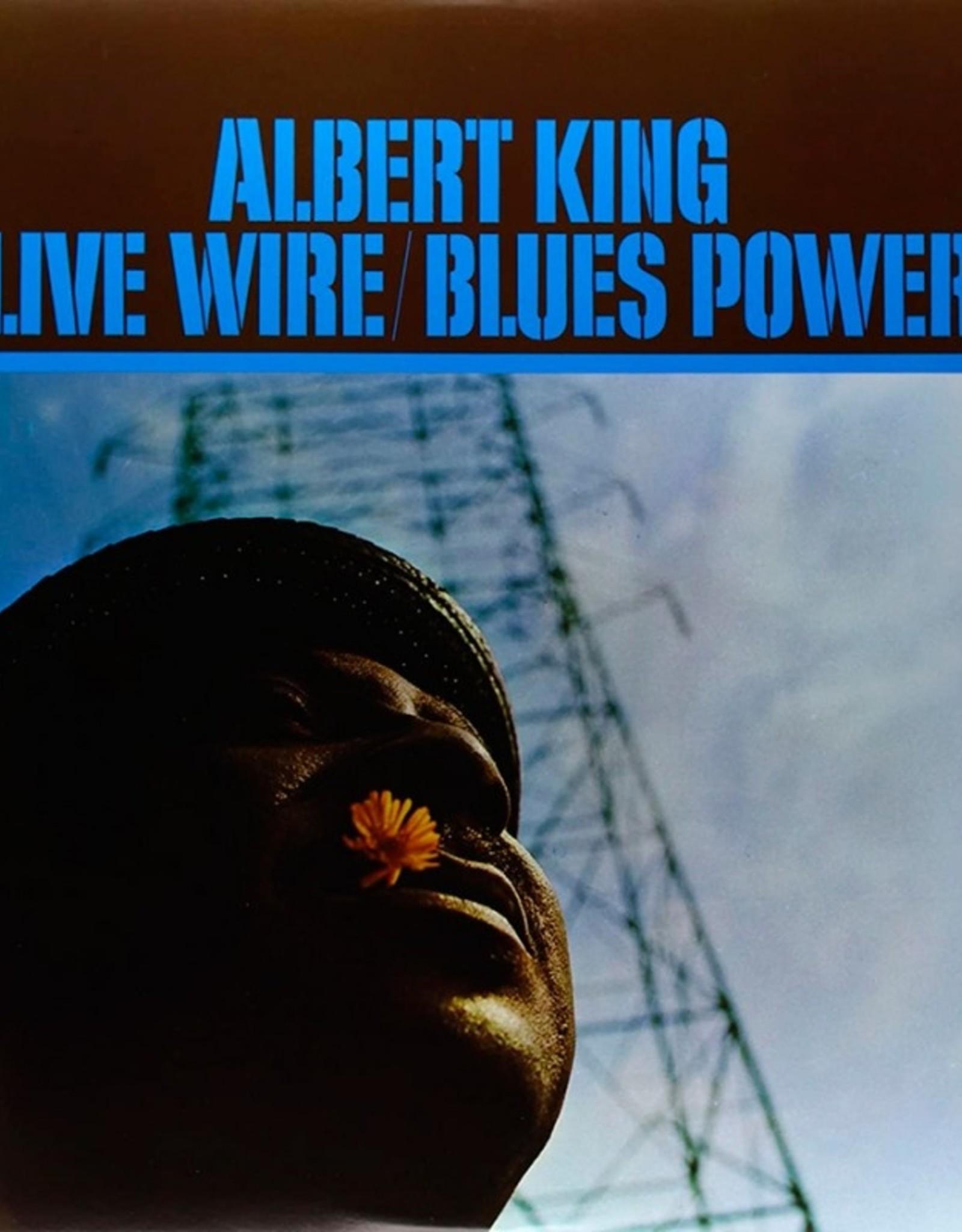 Albert King - Live Wire / Blues Power