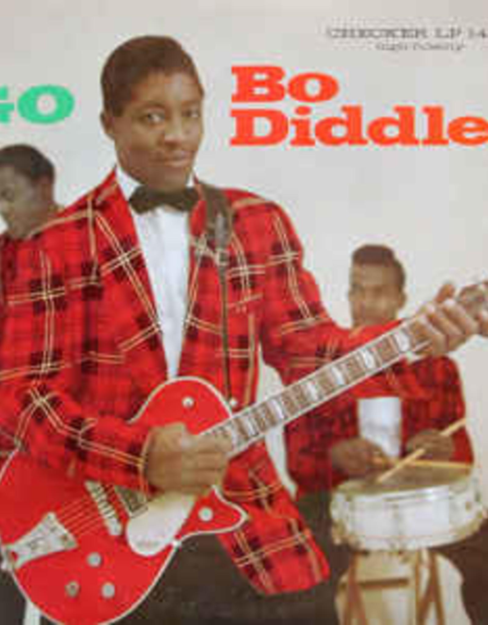 Bo Diddley - Go Bo Diddley (180 Gram)