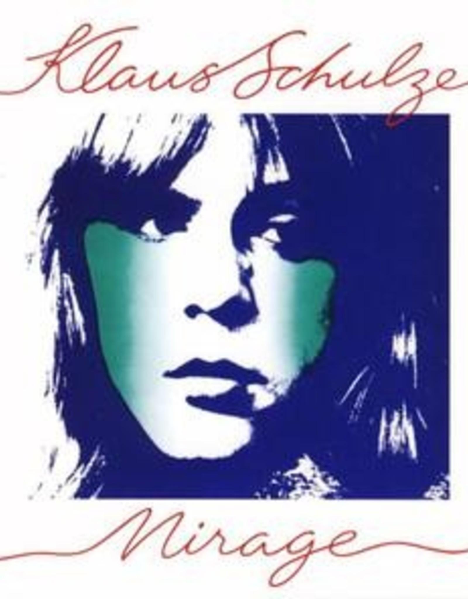 Klaus Schulze - Mirage (180 Gram)
