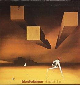 Klaus Schulze - Blackdance (180 Gram)