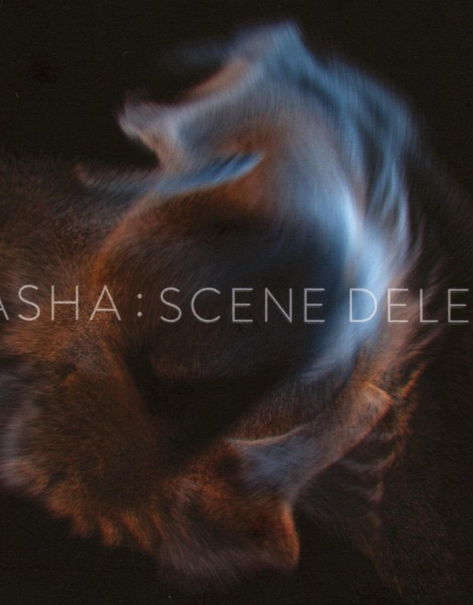 Late Night Tales Presents Sasha : Scene Delete - Late Night Tales Presents Sasha : Scene Delete