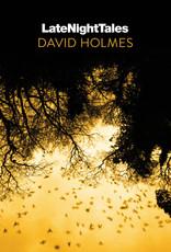 Late Night Tales: David Holmes - Late Night Tales: David Holmes