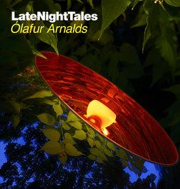Late Night Tales: Olafur Arnalds - Late Night Tales: Olafur Arnalds
