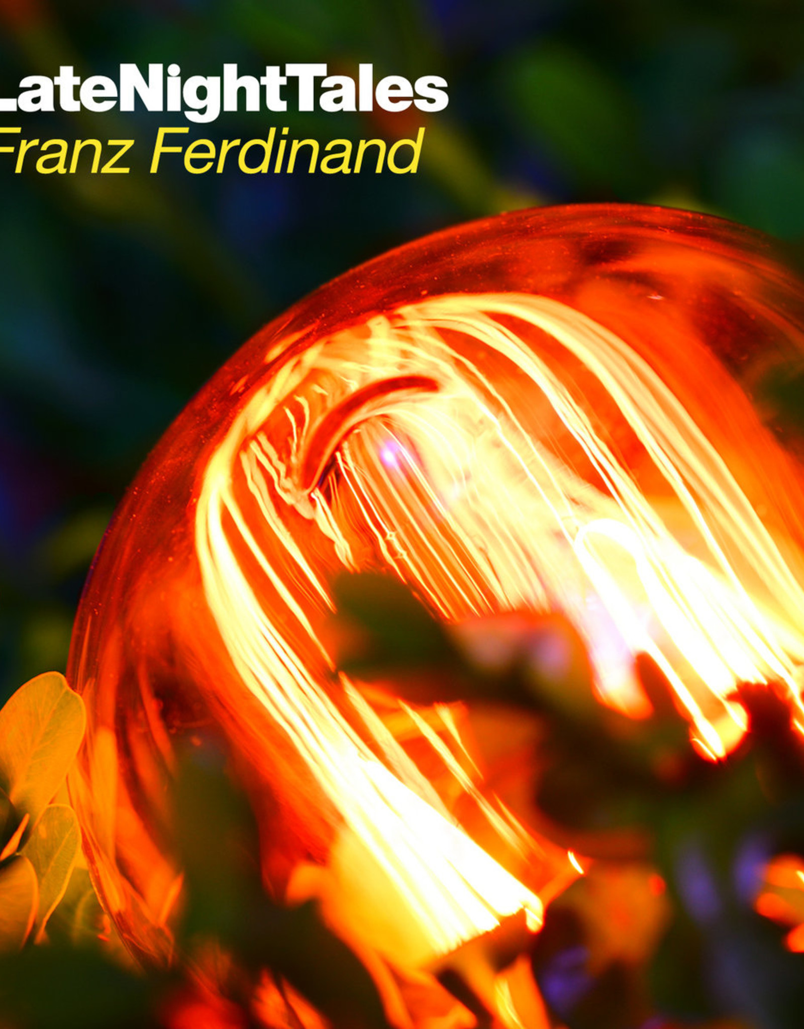Late Night Tales: Franz Ferdinand - Late Night Tales: Franz Ferdinand