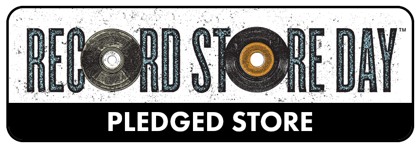 Record Store Day Pledged Store