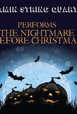 Vitamin String Quartet - Nightmare Before Christmas (Yellow Vinyl) (Rsd 2019)