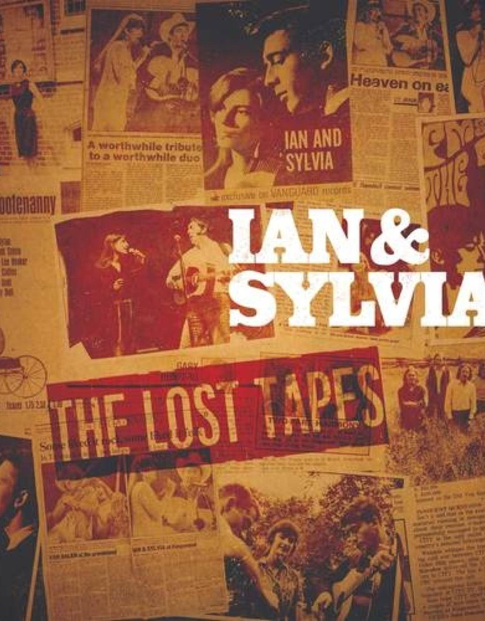 Ian & Sylvia Tyson - Lost Tapes (2Lp) (Rsd 2019)