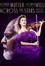 Anne-Sophie Mutter; John Williams - Across The Stars (Special Edition) (Rsd 2019)