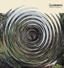 Quicksand - Triptych Continuum (Rsd 2018 Exclusive)