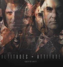 Altitudes & Attitude - Get It Out (Picutre Disc/Autographed Insert) (Rsd 2019)