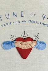 June Of 44 - Tropics And Meridians (Rsd  2020)