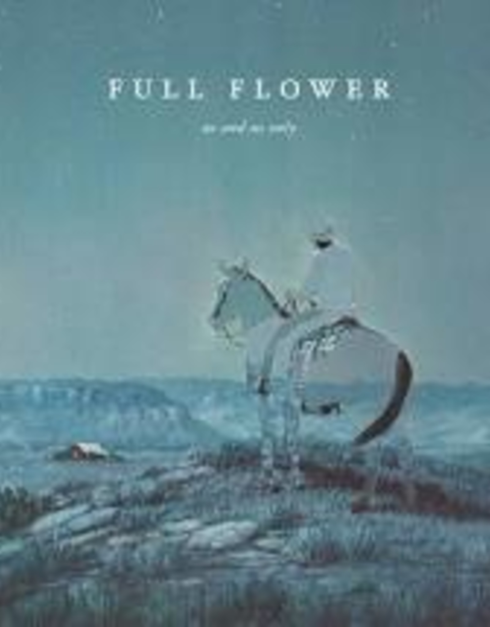 full flower - us and us only