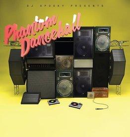 Dj Spooky Presents Phantom Dancehall - Phantom Dancehall (Rsd 2018 Exclusive)