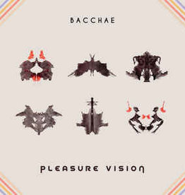 Bacchae - Pleasure Vision