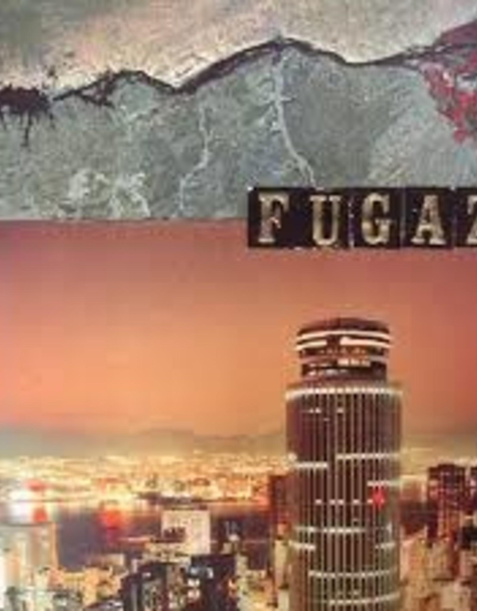 Fugazi - End Hits